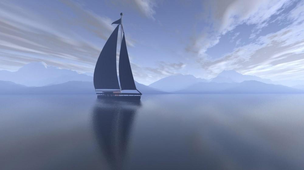 Экскурсия яхта