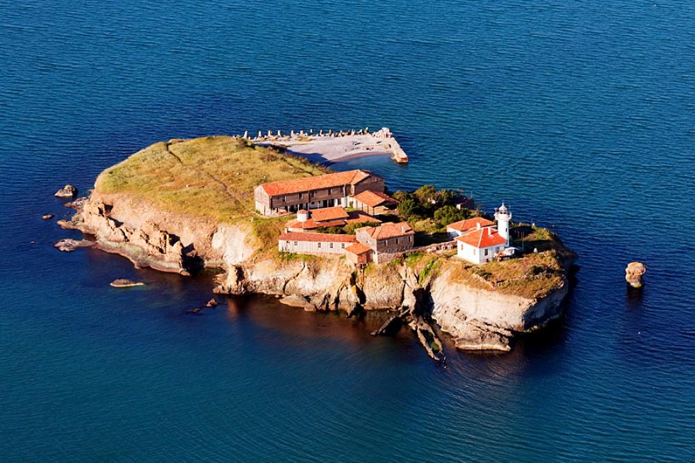 Island St. Anastasia