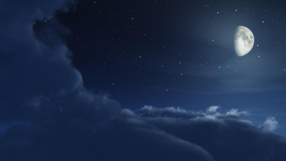 Вечерняя прогулка